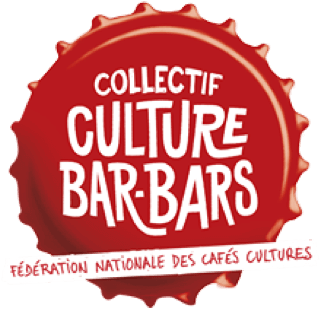 Pin évènement association culture barbare Toulouse